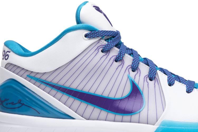 Venta anticipada empieza la acción Asesor  Zoom Kobe 4 Protro 'Draft Day' - Nike - AV6339 100 | GOAT
