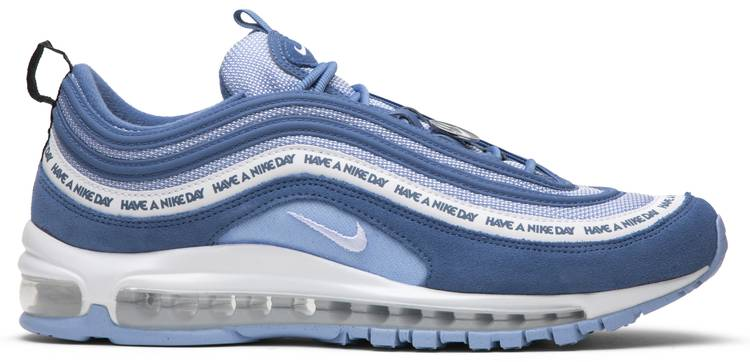 Nike Air Max 97 All Star Jersey 921826 404 Stadium Goods