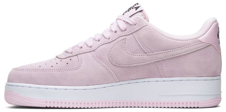 Air Force 1 Low Have A Nike Day Pink Nike Bq9044 600 Goat