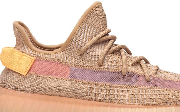Yeezy Boost 350 V2 'Clay' - adidas - EG7490 | GOAT