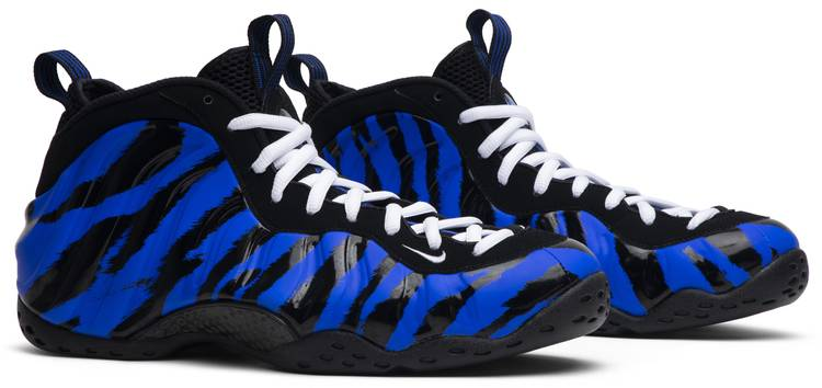 Nike Air Foamposite One PRM Thermal ShoesSize 8Goxip