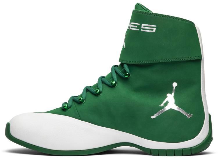 Jordan Roy Jones Jr Boxing Shoe Sample - Air Jordan - JBM144 M30 ...