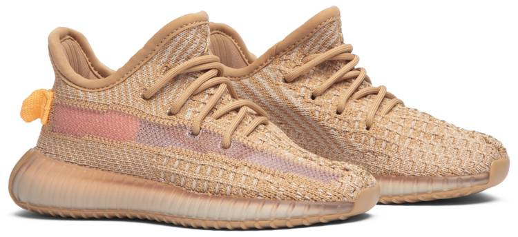 Yeezy Boost 350 V2 Infant 'Clay'