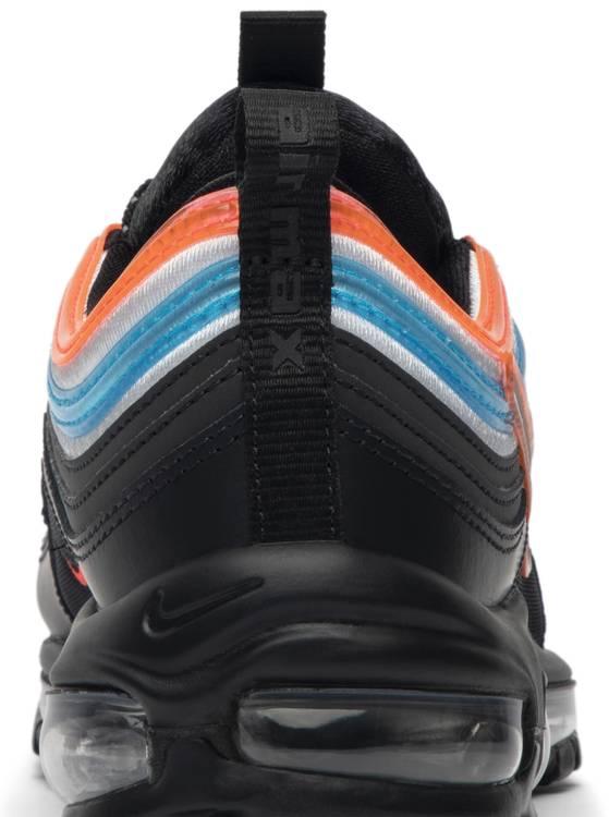Nike Air Max 97 Metallic Gold U.S. Release HYPEBEAST