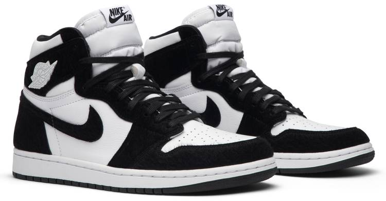 air jordan 1 retro high panda