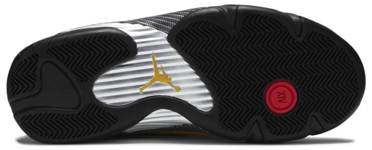 Air Jordan 14 Retro 'Reverse Ferrari'