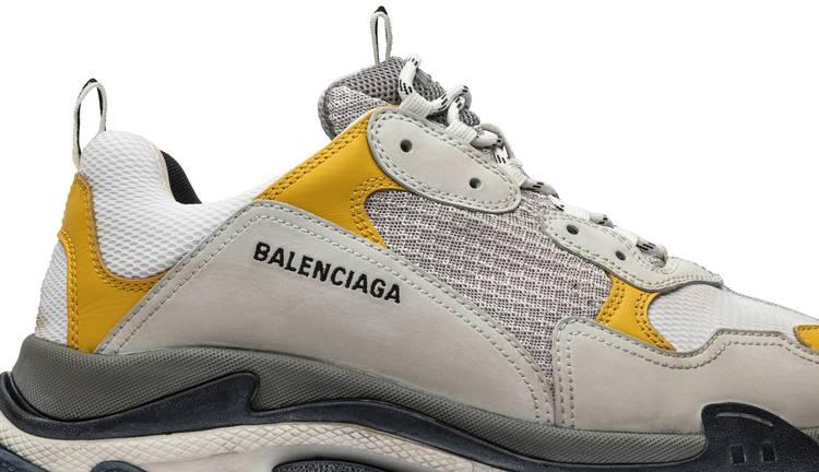 2019 2018 BALENCiAGA Triple S Speed Trainer DHgate