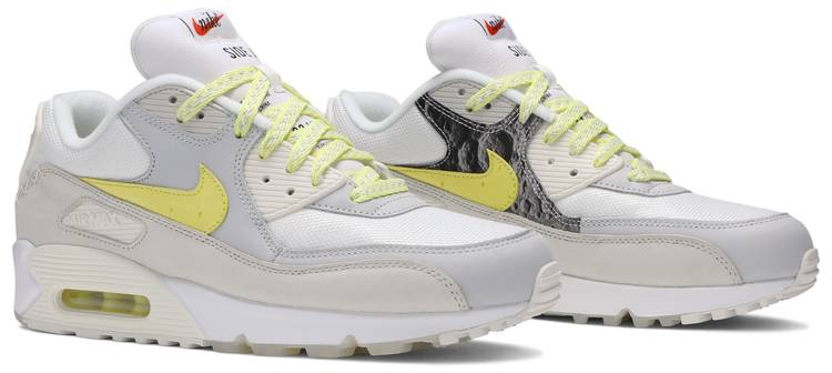 the best attitude various styles exclusive shoes Air Max 90 PRM 'Side A'