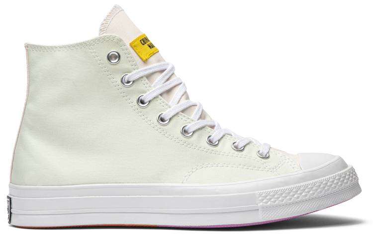 Chinatown Market X Chuck 70 High 'uv' by Converse