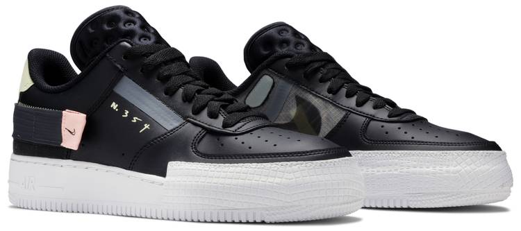 air force 1 drop