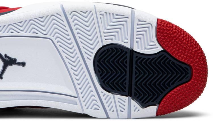 Air Jordan 4 Retro 'FIBA' - Air Jordan