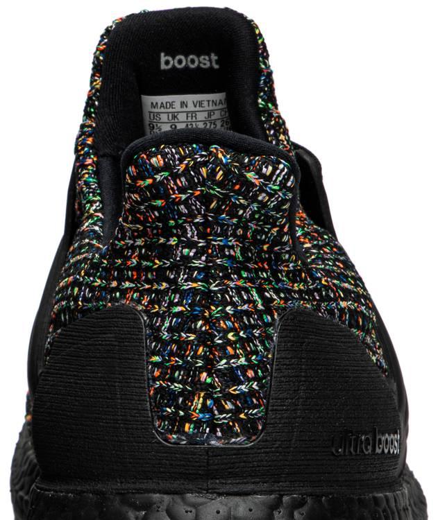 adidas UltraBOOST Orca & Multicolor Release | HYPEBEAST