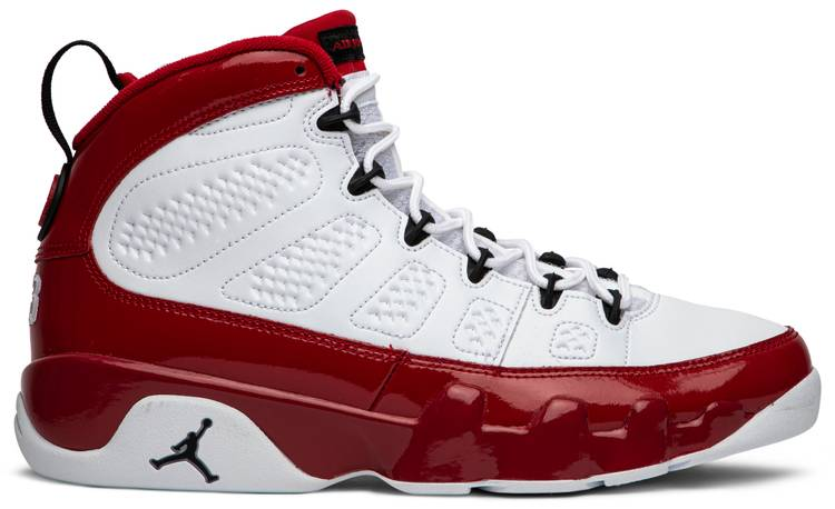financiero borgoña enfermedad  Air Jordan 9 Retro 'Gym Red' - Air Jordan - 302370 160 | GOAT