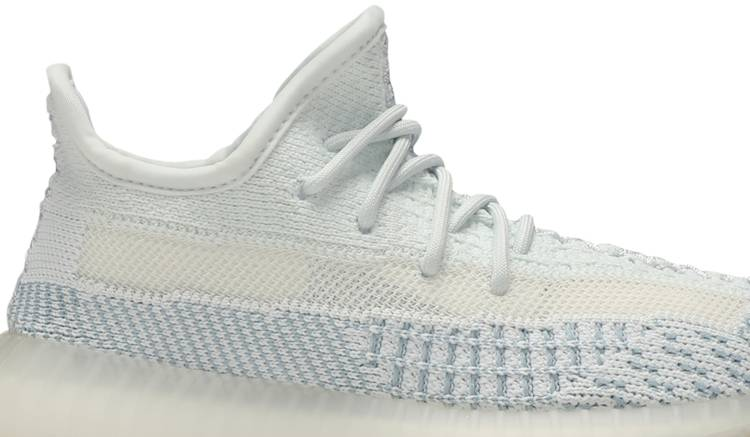 Yeezy Boost 350 V2 Infant 'Cloud White Non-Reflective'