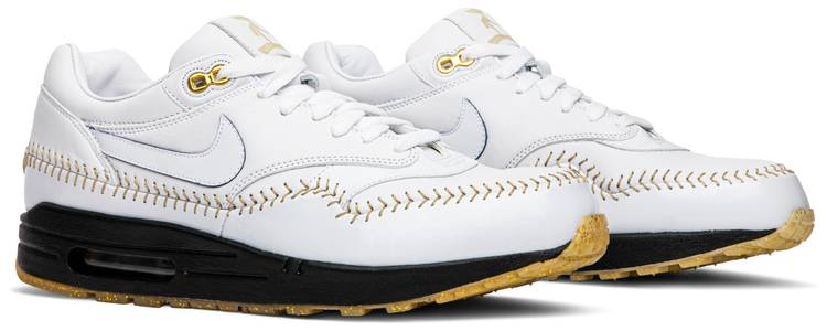 Chien-Ming Wang x Air Max 1 TW QS 'Baseball'