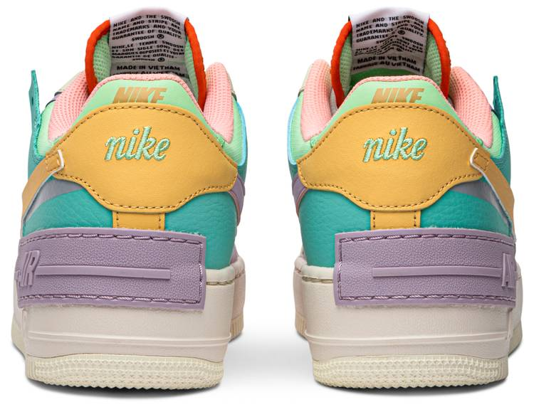 Wmns Air Force 1 Shadow Pale Ivory Nike Ci0919 101 Goat Кроссовки nike air force 1 low shadow. wmns air force 1 shadow pale ivory