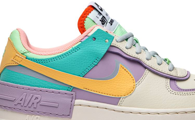 Wmns Air Force 1 Shadow Pale Ivory Nike Ci0919 101 Goat Кроссовки nike air force 1 betrue. wmns air force 1 shadow pale ivory