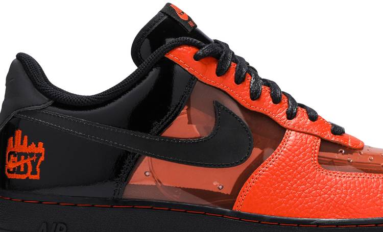 air force 1 halloween