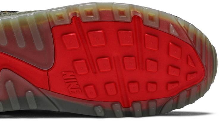 Nike Air Max 90 Camo CrocCargo Khaki CU0675 300