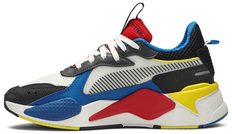 RS-X 'Toys'