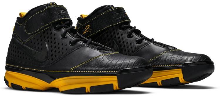 Zoom Kobe 2 'Carpe Diem' - Nike - 316022 001   GOAT