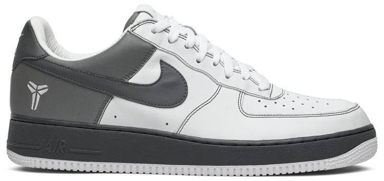 Air Force 1 Low Premium 'Kobe Bryant' PE - Nike - BMB615 M32 C1   GOAT