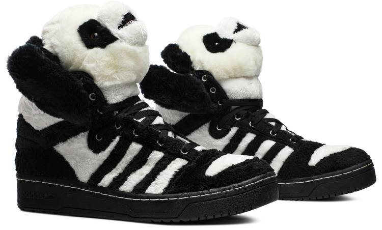 Js Panda Bear 'Jeremy Scott'
