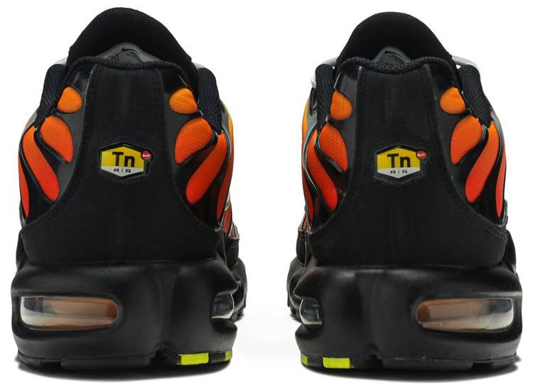 Air Max Plus OG 'Tiger' - Nike - 852630 040   GOAT