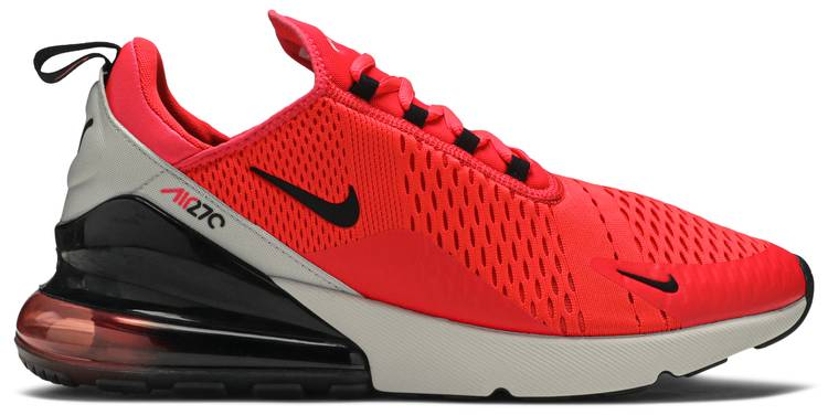 Air Max 270 'Red Orbit'