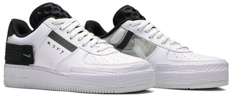 Facilitar Ingenioso Lágrimas  Air Force 1 Type 'Volt' - Nike - AT7859 101 | GOAT