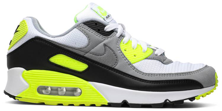 sentido Color rosa puramente  Air Max 90 'Volt' 2020 - Nike - CD0881 103 | GOAT