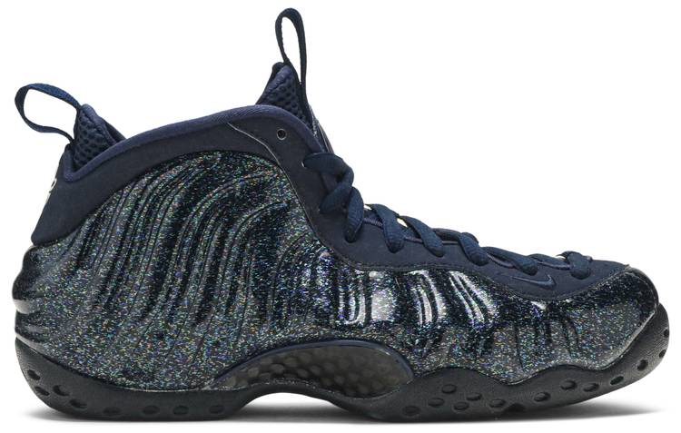 Nike Air Foamposite One Wolf Gray SuedeScelf
