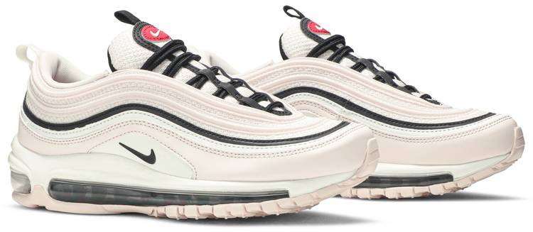 Wmns Air Max 97 Light Soft Pink Nike 921733 603 Goat