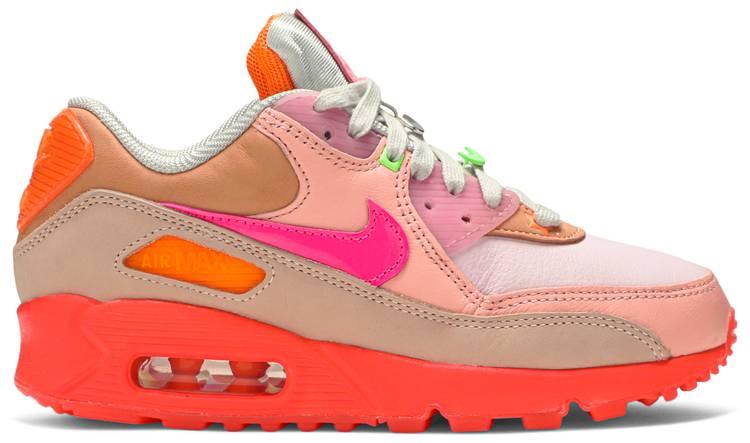 Nike WMNS Air Max 90 CT3449 600 | BSTN Store