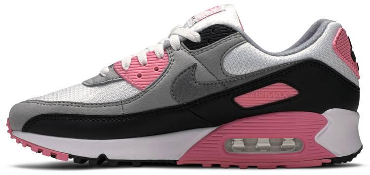 Wmns Air Max 90 'Rose Pink' - Nike - CD0490 102 | GOAT
