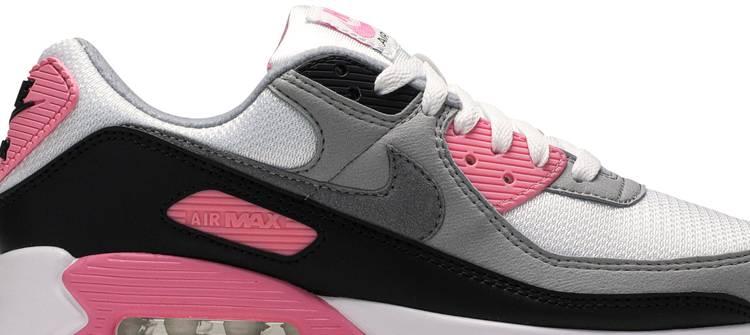 air max 90 rosa fluor
