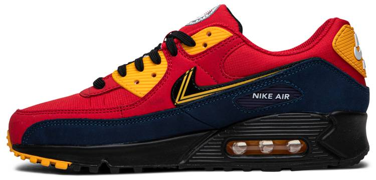 Air Max 90 'London - City Pack' - Nike - CJ1794 600 | GOAT