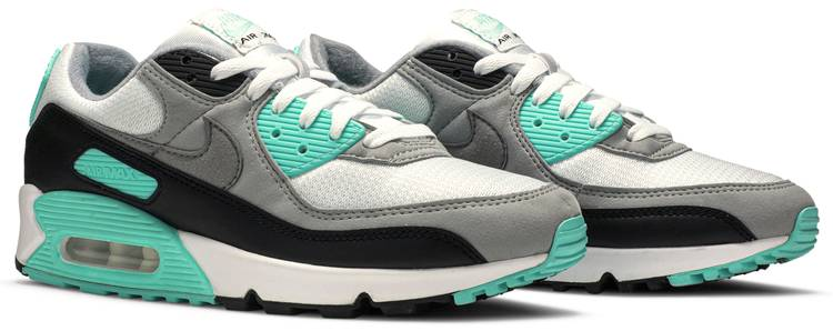 air max 90 turquoise