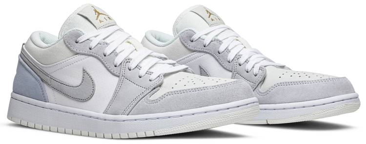 Air Jordan 1 Low Paris Air Jordan Cv3043 100 Goat