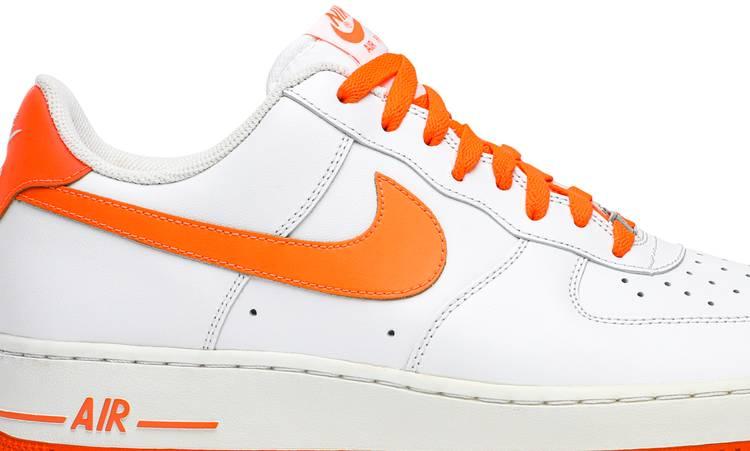Air Force 1 Low 'Total Orange'