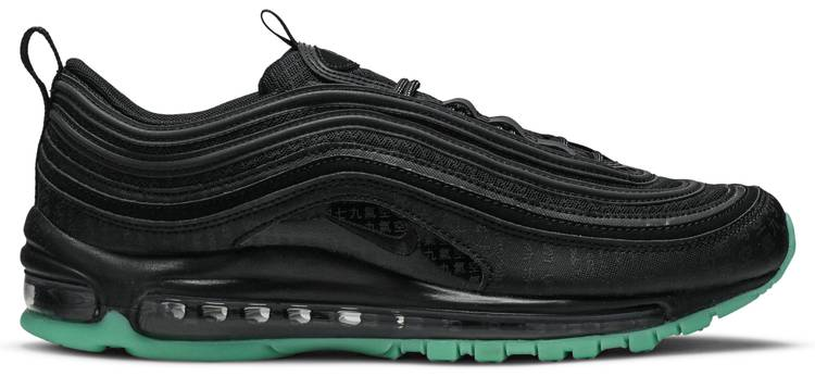Air Max 97 Matrix Nike 921826 017 Goat
