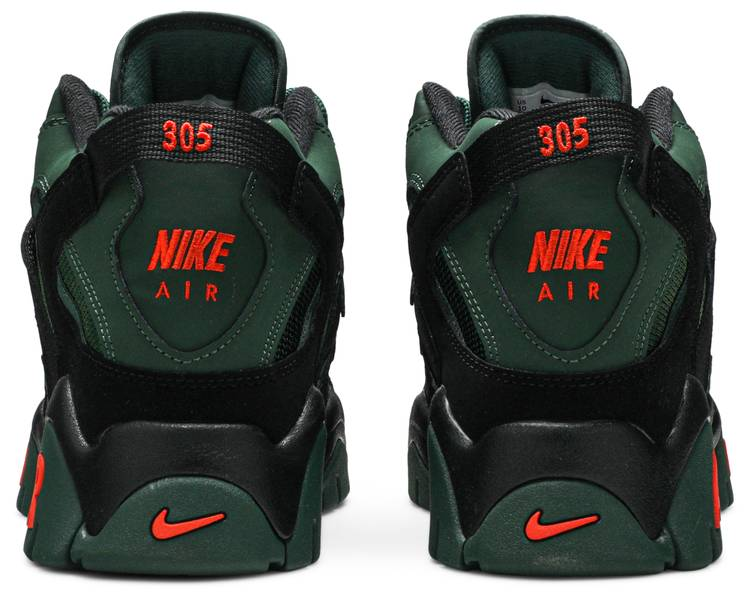 Nike Air Barrage Mid Super Bowl LIV CT8453 300 Release Date