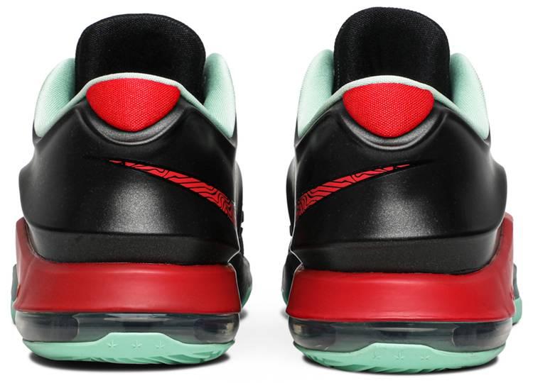 KD 7 'Good Apples' - Nike - 653996 063 | GOAT