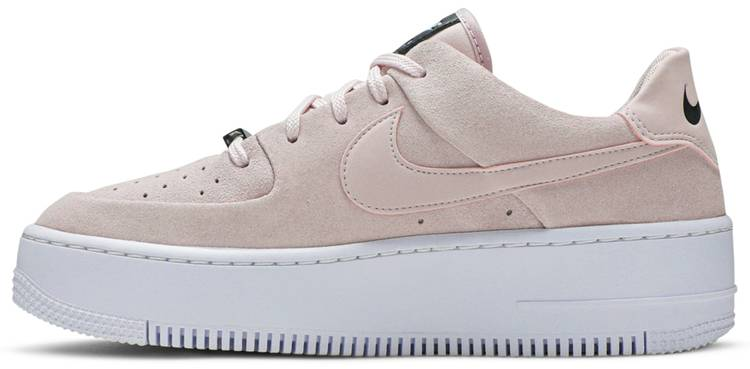 Wmns Air Force 1 Sage Low 'Barely Rose' - Nike - AR5339 604 | GOAT