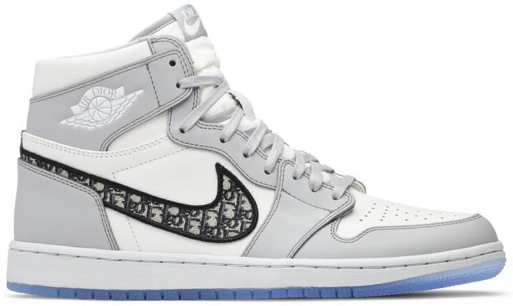 Dior x Air Jordan 1 High
