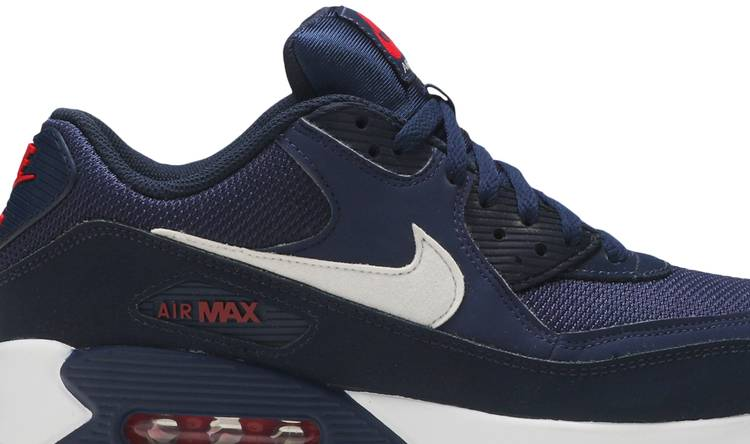 air max 90 essential navy