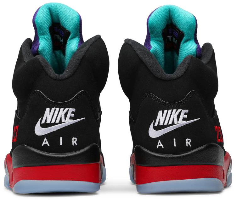 Air Jordan 5 Retro 'Top 3'