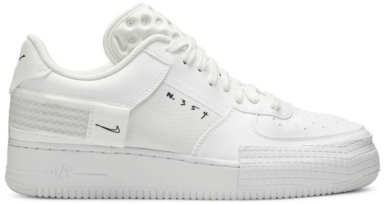 air force 1 tupe