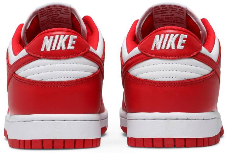Nike Dunk Low Retro SP 'St. John's'