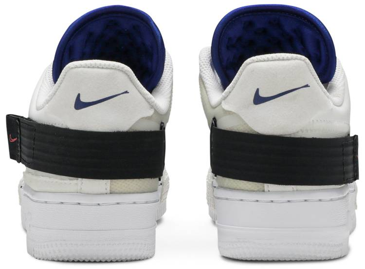 Air Force 1 Low Drop Type GS 'Summit White'